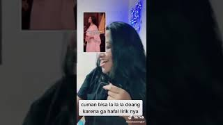 Maria Simorangkir, Seriosa