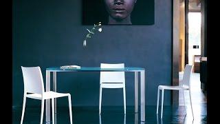 Итальянская мебель. Стулья Pedrali. Выставка в Милане 2014(, 2014-07-16T09:02:26.000Z)