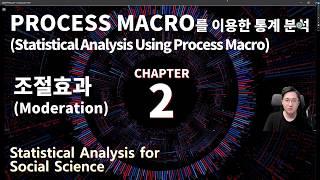 사회과학통계 시즌4 chapter2 [PROCESS M…