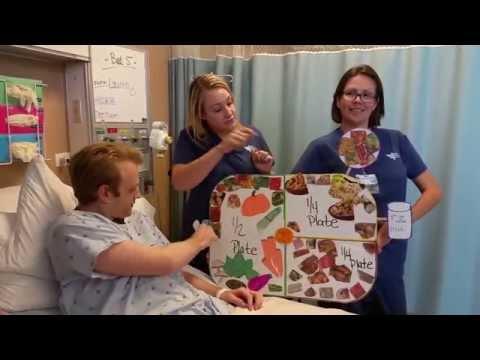 DIABETES - Nursing management and patient teaching