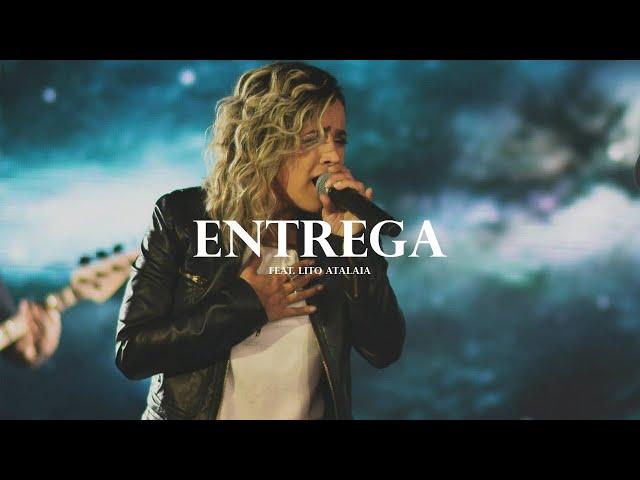 Daniela Araújo - Entrega ft. Lito Atalaia - (Criador do Mundo - Ao Vivo)