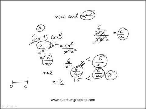 Question 08 Practice Set 3 Official GRE Quantitative Reasoning Practice  Questions