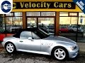 1996 BMW Z3 Roadster Convertible 57K's Manual Low-Mileage for sale in Vancouver, Canada
