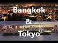 A Breif Overview of my Upcoming Trip to TOKYO & BANGKOK