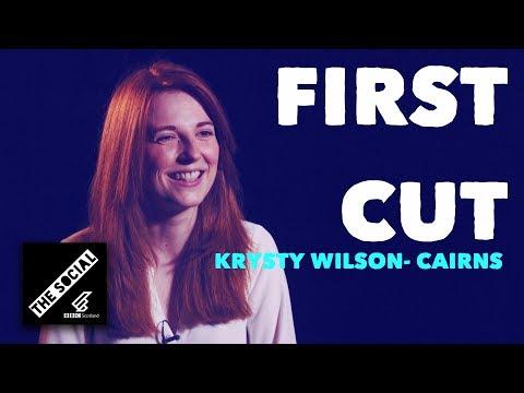 How I Became A Screenwriter | First Cut