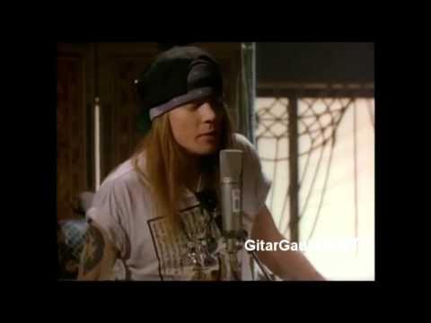 Guns n Roses feat. Deni Cagur - Goyang Bang Jali YKS