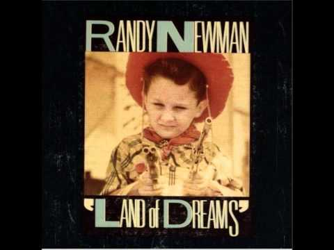 Randy Newman - I Just Want You to Hurt Like I Do