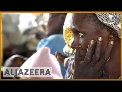 Thousands flee ethnic violence eastern DR Congo