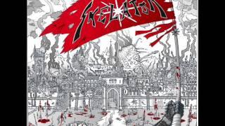 Skelator -06- Wrath Upon The Cross (lyrics)