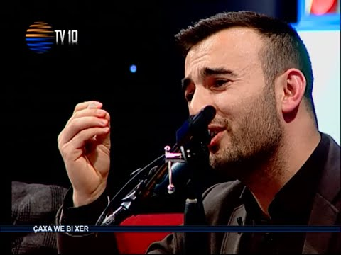 Grup Yardıl - TV 10 - Canlı Yayın - Caxa we bi Xer - 13.03.2016