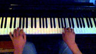 2345 5ivesta family я буду твоей малышкой piano cover mp4