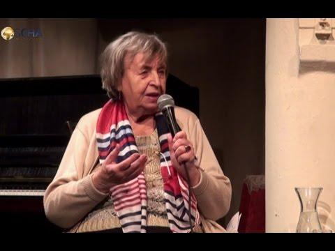 PODÍVÁM SE a vidím, CO LIDEM JE! - léčitelka Eva Moučková (7. 11. 2016, Praha)