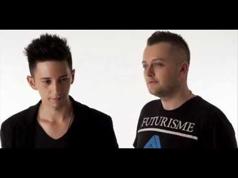 Dj Alexinno & Starchild - Bailamos (Dj Danny Remix)