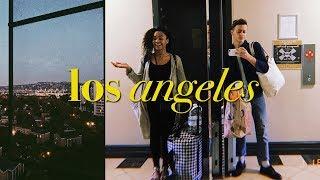 48 HEURES À LOS ANGELES