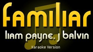 Liam Payne Familiar.mp3
