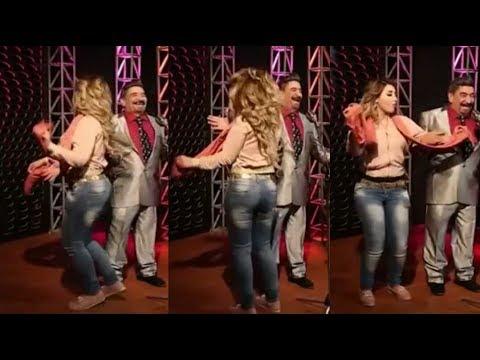 رقص مثير للراقصه والممثله اماني علاء على اغنية سيف عامر اكابل كون ملايه .لايك فدوه متخسر والله thumbnail