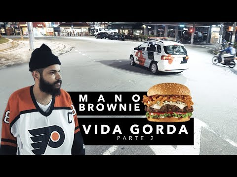 VIDA GORDA PT. 2