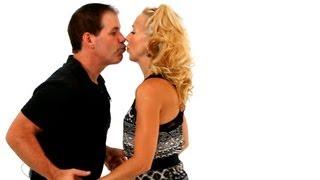 How to Do the Sugar Push   Swing Dance
