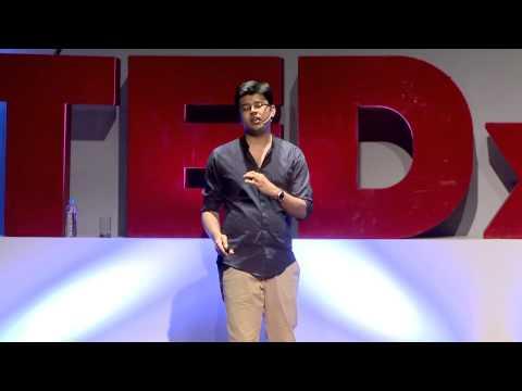 The greatest generation? | Vaibhav Singh | TEDxWalledCity