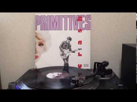 The Primitives - Crash (12inch)