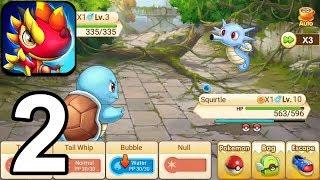 Trainer Legend Gameplay Walkthrough Part 2 (Android IOS)