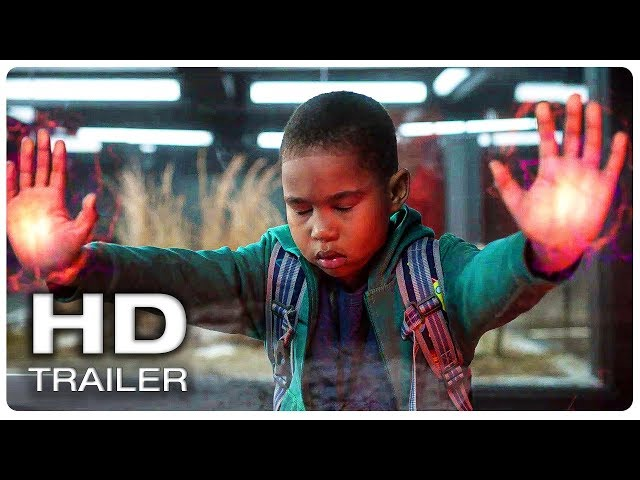 NEW UPCOMING MOVIE TRAILERS 2019/2020 (Weekly #38)