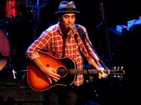 Joshua Radin feat. Ingrid Michaelson- Lovely Tonight - YouTube