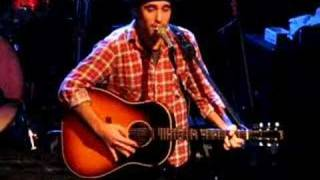 Joshua Radin feat. Ingrid Michaelson- Lovely Tonight