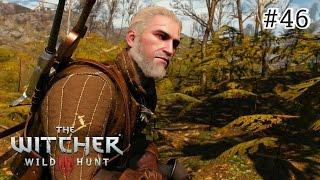 The Witcher 3: Wild Hunt - 46 серия [Снаряжение Школы Грифона]