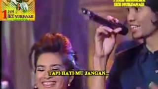 Duet lawas Ikke Nurjanah & Duta SO7 2001 Senyum dan Hatimu