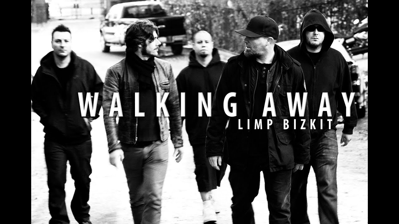 Limp bizkit walking away mp3 скачать