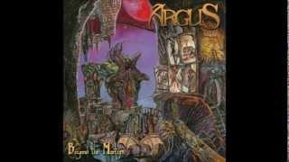 Argus - Beyond The Martyrs [Full Album]