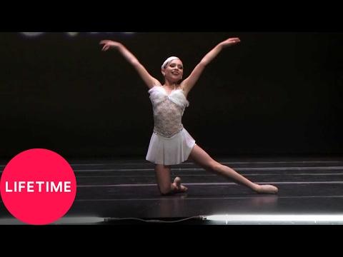 Dance Moms: Full Dance: Amazing Grace (S3, E37)   Lifetime