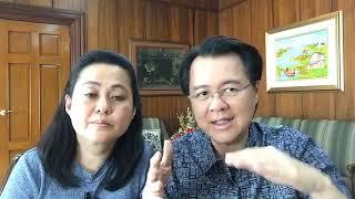 High Blood at Low Blood: Kailan Itutuloy at Kailan Ititigil ang Gamot? - Payo ni Doc Willie Ong #627