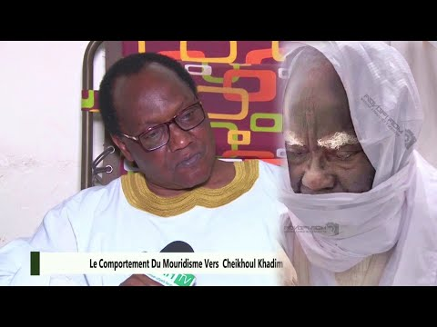 S Mountakha Gueye: Le Bon Comportement d'un Talibé Mouride(Touba Déss Nafi Défaro Déss Nafi Yaxoo