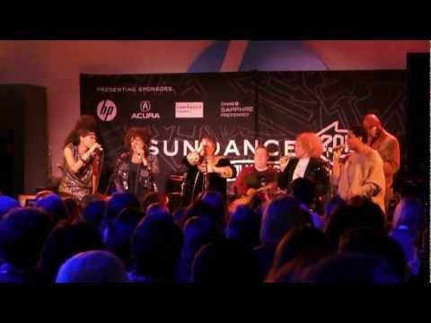 Twenty Feet From Stardom Singers Live (HD)-