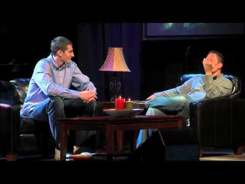 Pastor Benji Kelley Interviews Tyler Zeller.mov