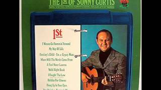 Sonny Curtis ( The Crickets ) - I Fought The Law (1966) - 1st Of Sonny Curtis LP