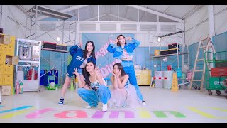MAMAMOO「Dingga -Japanese ver.-」forスッキリ