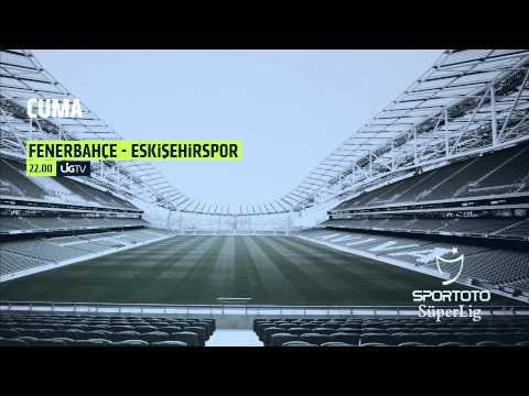 Spor Toto Süper Lig 2015 - 2016 1. Hafta