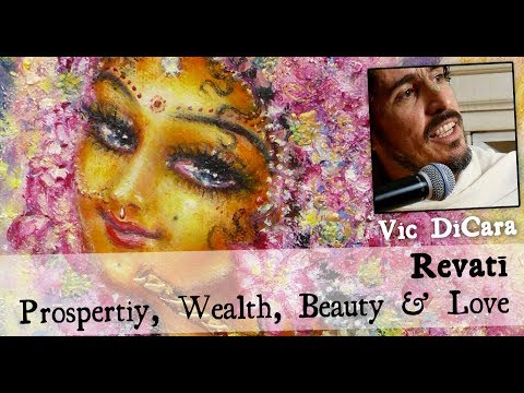 Wealth, Love, Intellect, and Beauty - 4 Key Traits of Revati and Pushan