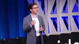 Overcoming Urban Isolation | Esteban Moro | TEDxCambridgeSalon