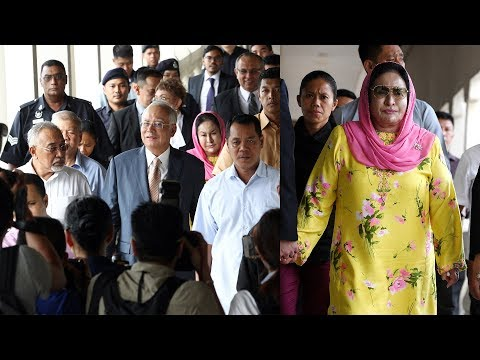 Court transfers Rosmah's RM7mil money laundering case to High Court