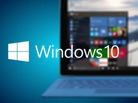 Обзор Windows 10 PRO и сравнение с Windows 7 в играх