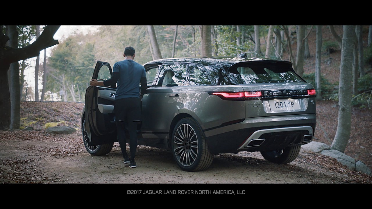 Range Rover Velar Features & Specifications | Land Rover Wichita
