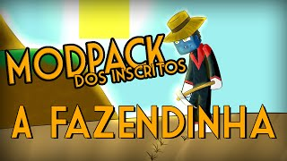 ModPack A Pequena Fazenda - Minecraft 1.7.10