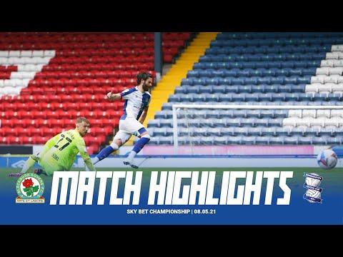 Blackburn Birmingham Goals And Highlights