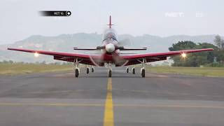 Dirgahayu Indonesiaku, Aksi TNI AU - Net 16