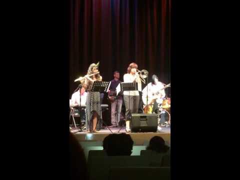 Conservatorio de Artes del Caribe - CAC - May 2016 Concert