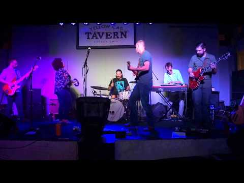Neo American Pioneers  at Yellow Cab Tavern